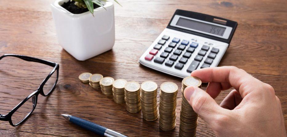 Estimación de posibles ingresos