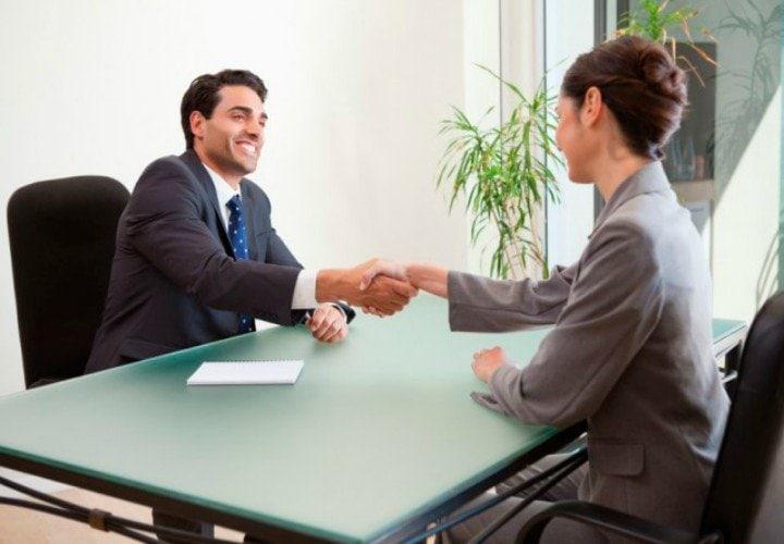 Cordialidad con el interlocutor