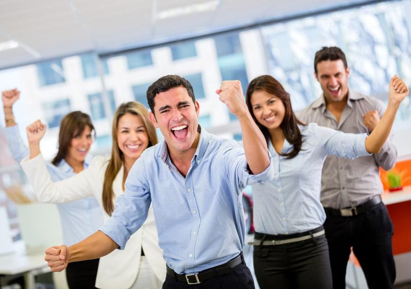 Aumentar la satisfacción del personal